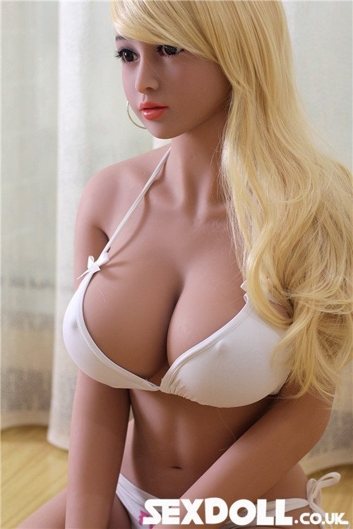 Real life sex doll
