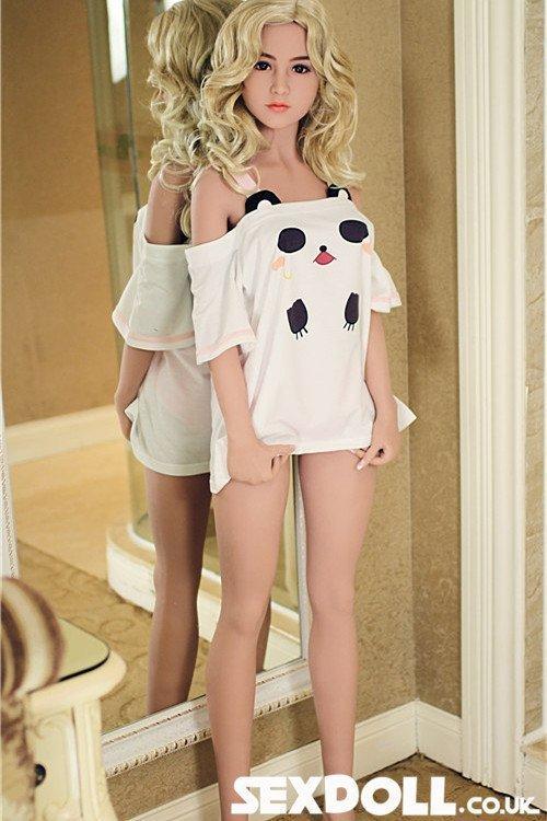 blonde sex dolls
