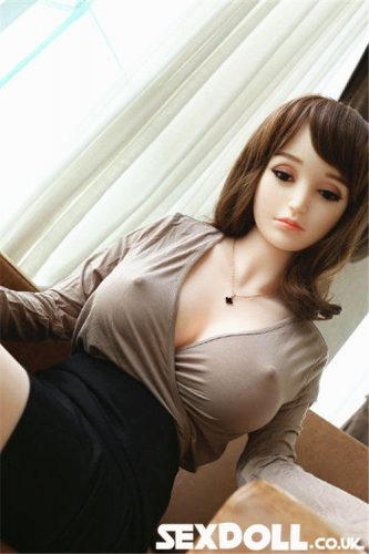 advanced sex dolls