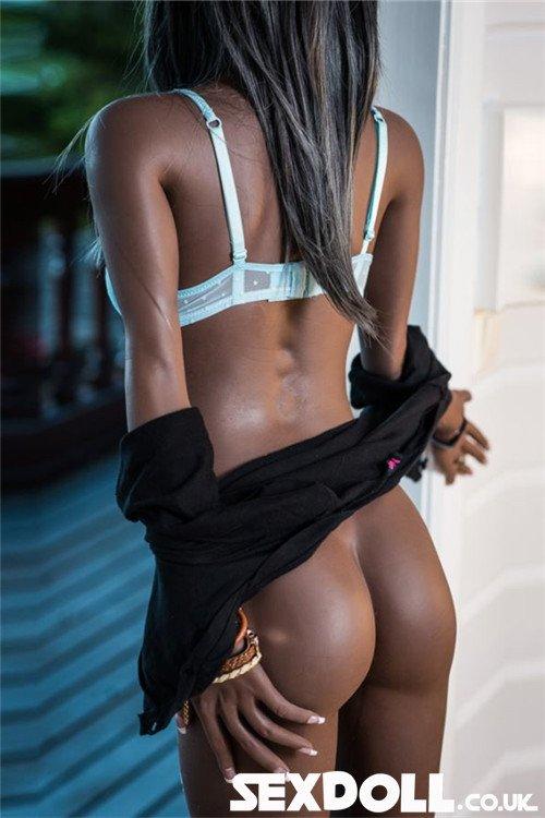 Dark Skin Sex Doll