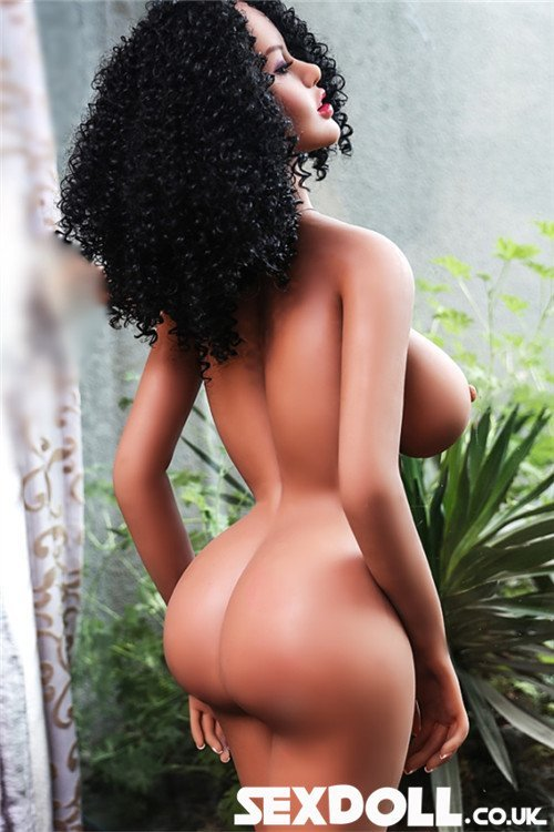 Big Booty Latinas Sex Doll
